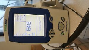 Welch Allyn Patient Moniter Lxi