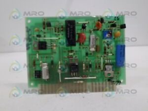 L tec 675473 Logic Board Used