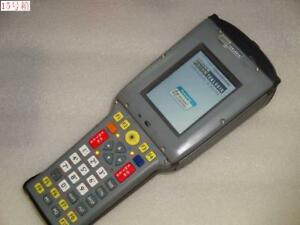 Psion Teklogix 7530 G2 Mobile Computer Barcode Scanner wince 5 0