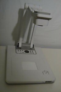Avermedia Spb350 Avervision 5mp Document Camera White