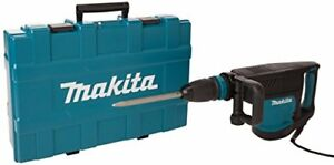Makita Hm1203c 20 pound Sds Max Demolition Hammer tool Only