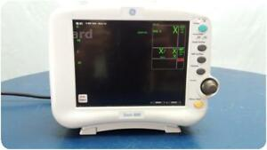Ge Dash 3000 Multi parameter Patient Monitor 210641