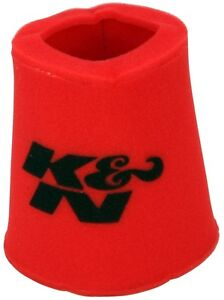 K N Filters 25 0810 Universal Airforce Pre Cleaner Foam Filter Wrap