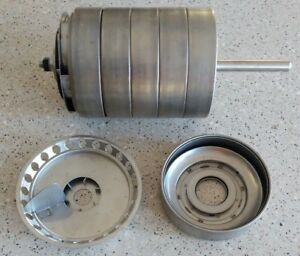 new Grundfos Pump Stainless Steel Impeller Stack Kit