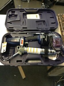 18v Electric Lincoln Powerluber Grease Gun