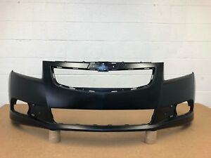 2011 2014 Oem Chevrolet Cruze Front Bumper Cover 95217521 1
