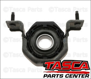 Brand New Genuine Gm Oem Drive Shaft Center Support Bearing 23165406