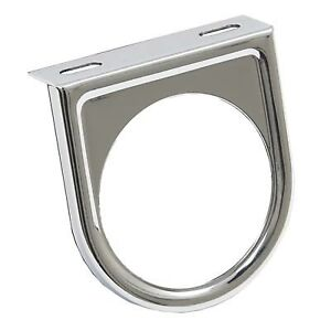 Bosch 2 Inch Single Gauge Chrome Mounting Panel Fst7579 Authorized Distributor