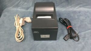 Star Micronics Sp500 Dot Matrix Point Of Sale Receipt Printer W Parallel Cable