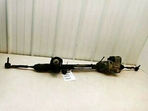 2010 2012 Ford Fusion Steering Gear Rack And Pinion Fits 10 11 12
