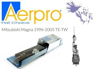 Aerpro Ap179 Replacement Car Motorised Antenna Magna 96 2005 Te tw