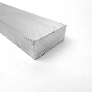 1 75 X 4 Aluminum 6061 Flat Bar 13 Long New Mill Stock Sku M614