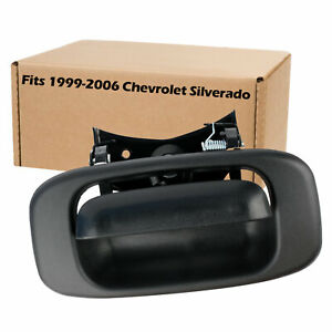 For 1999 2000 2001 2002 2003 2004 2005 2006 Chevrolet Silverado Tailgate Handle