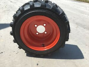 Grass Master 18x8 50 10 R4 Tire For Kubota Bx2380 Bx2680 Bx2370 1 Bx2670 1
