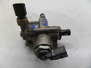 Vw Rabbit Gti Hpfp High Pressure Fuel Pump Mk5 05 08 Audi A3 8p Jettagli 2 0tfsi