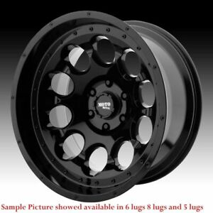 4 New 17 Wheels Rims For Chevrolet Suburban 1500 Tahoe Chevy 6934