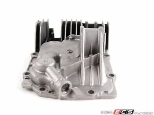 Genuine Bmw Finned Differential Cover 33117512980