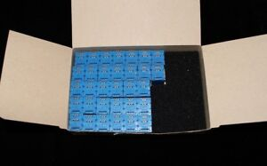 Lem Hx 50 p Box Of 32 New Current Sensors 45052 Lem