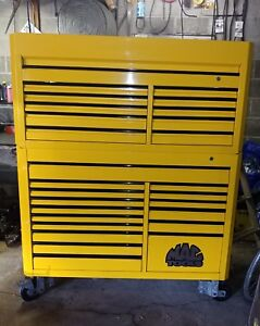 Mac Tool Box Macsimizer Top And Bottom Chest