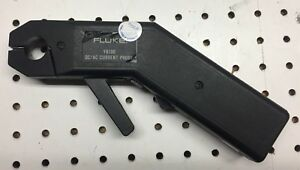 Fluke Y8100 Ac Dc Clamp On Current Probe 0 200a