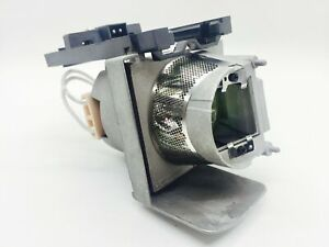Original Lamp Housing For The Mimio Mimioprojector Projector 240 Day Warrant