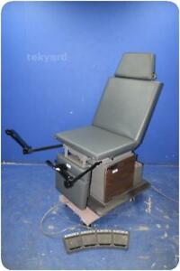Ritter 119 75 Special Edition Power Exam examination Table Chair 200068