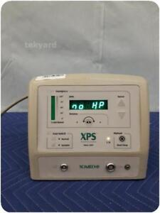 Xomed Power System 2000 Microresector Console 206147