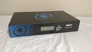 Digium Switchvox Aa65 Asterisk V5 11 T1 Card Included