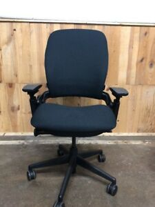 Steelcase Leap V2 Office Chair New Authentic Item