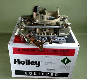 Holley Carb Chevy Corvette 427 390hp 1966