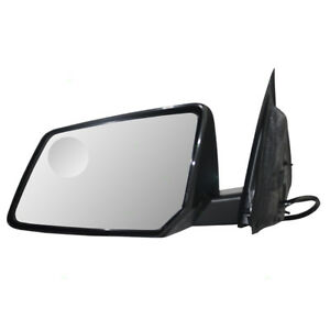New Drivers Power Side Mirror Blind Spot Glass Signal Acadia Outlook Traverse