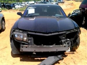 Manual Transmission 6 Speed Ss Opt Mm6 Fits 13 14 Camaro 1237212