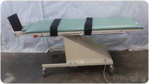 Tri W g 642 Patient Exam Table 210650