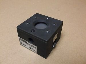 Molectron Pm10 19a Laser Sensor Optical Power Sensor Puck