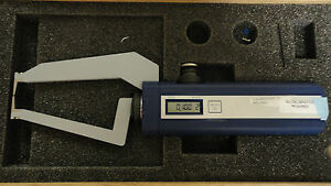 Spi Kroeplin Oditronic Digital Caliper 1 1 3 4 Inch W Case And Manual