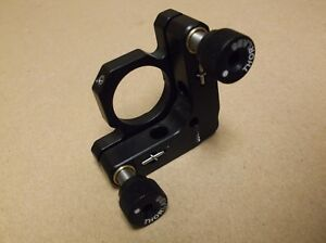 Thorlabs Km100 1 Kinematic Mirror Mount