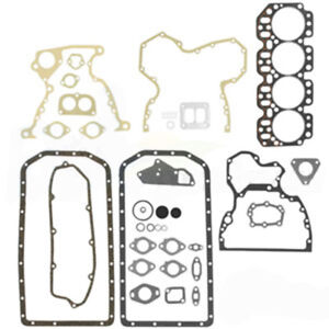 Full Gasket Set John Deere 2750 2550 2555 5500 2350 2520 2440 2755 2355 2030