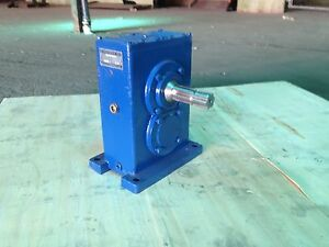 Pto Drive Gear Box For Generators 40 Hp 400 Rpm To 1800 Rpm 1 To 4 5 Ratio
