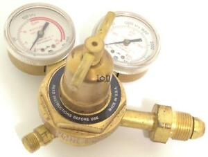 Firepower Oxy Acetylene Gas Regulator Valve 250 15 510 Welding Tools