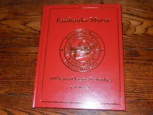 Fairbanks Morse 100 Years Of Engine Technology 1893 1993 By C h Wendel