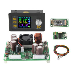 Bluetooth Modbus Programmable Control Step down Dc Regulated Power Supply Module