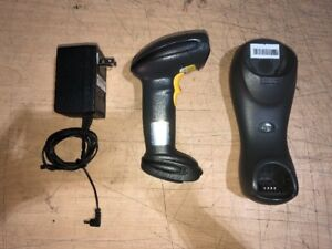 Symbol Ls4278 Wireless Barcode Scanner