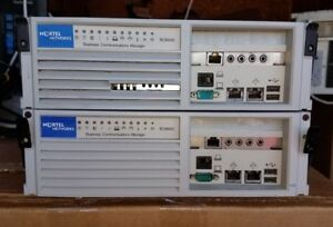 Lot Of 2 Nortel Bcm 400 Bft Modules