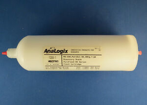 Analogix Flash Chromatography Cartridge Rs 330 1059 1 Puriflash Rs Series