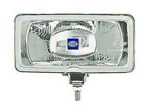 Hella 005700471 550 Driving Light clear Lens H3 12v Sae ece