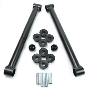J M Mustang Rear Lower Control Arms Black 23861b 05 14 All Brand New