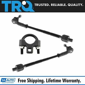 Front Inner Outer Tie Rod End Pair Set W Tool For Vw Beetle Golf Jetta New