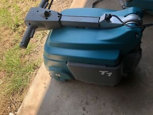 Tenent T1b Floor Scrubber Washer Cordless 2017 Shipping Available