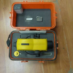 Bosch Cst berger Sal24nd 24x Auto Level W Hard Case Free Shipping 11386
