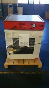 Binder Vacuum Drying Chamber Oven Vdl 115 New